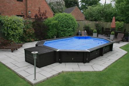 Swimming Pools Half In Ground Minimalist Pixelmari Com