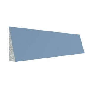 Swimming Pool Insulation Wedge 75mm